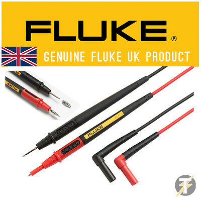 Fluke TL175E Multimeter Test Leads 233 87 83 189 179 177 175 117 116 115 114 113