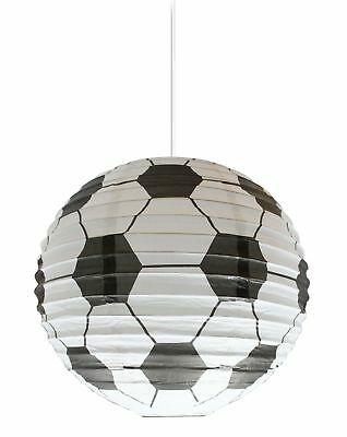 Football Fc Paper Shade Official Lighting Brand New Gift