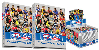 2017 Afl Teamcoach Star Wild Adelaide Crows Eddie Betts Sw01 Wildcard Sw1