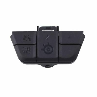 Genuine Steelseries Stereo Headset Controller Adapter for Microsoft Xbox One
