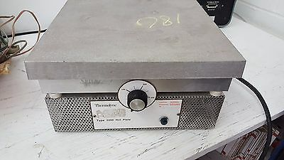 Thermolyne Heat Plate Model Hpa2235M