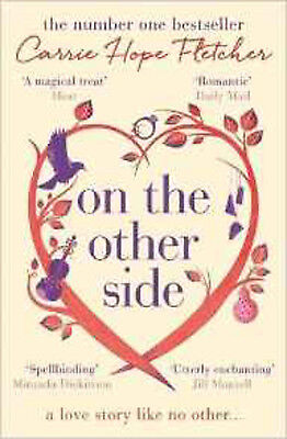 On the Other Side: The number one Sunday Times bestseller, New, Fletcher, Carrie