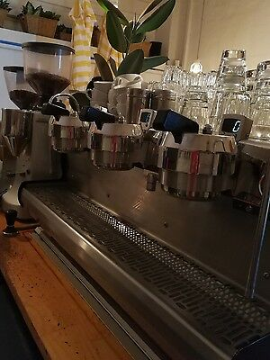 Synesso Cyncra 3 Group Commercial Coffee Machine