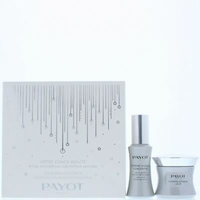 Payot Your Beauty Coach Gift Set - Exceptional Enhancing Anti-Ageing Ritual