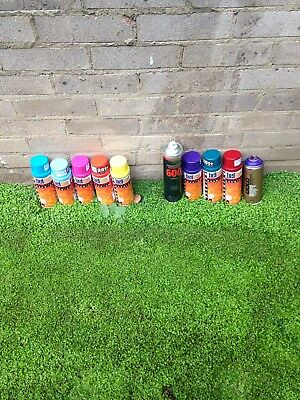Belton Spray Paint 400ml