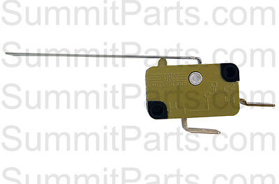 Air Flow Sail Switch All Models For American Dryer - 122200