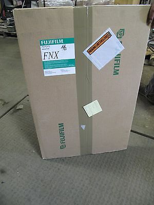 Fuji Film Fnx Ps Plate Negative 445 X 590 X 0.3 50/box (Nib)