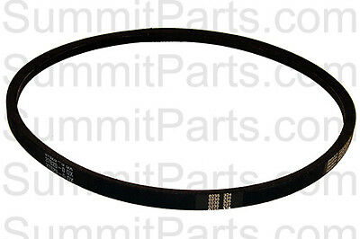 Agitate & Spin Belt For Huebsch - 37820-O **free Shipping**