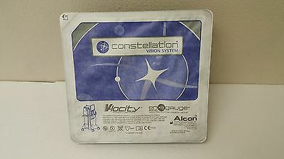 Alcon Constellation Vision System 0.9mm Tipless Pacho Pak 8065751155