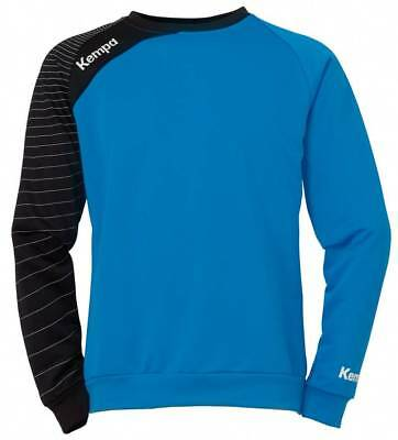 Kempa Circle Training Top blau Kinder NEU 40784