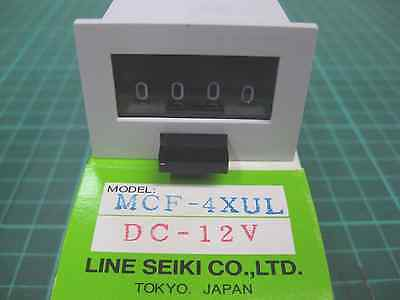 Magnetic counter