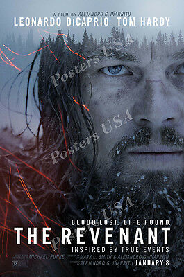 MOV898 Posters USA Into the Wild Movie Poster Glossy Finish