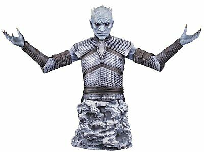 "Dark Horse - Game Of Thrones 9"" Figure - The Night's King Bust"
