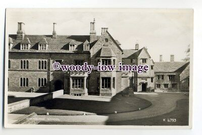 aj0565 - Dorset - The Several Houses & Grounds at Sherborne School - Postcard
