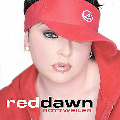 Rottweiler by Red Dawn (CD, May-2004, 2 Discs, Upsouth Records) SEALED