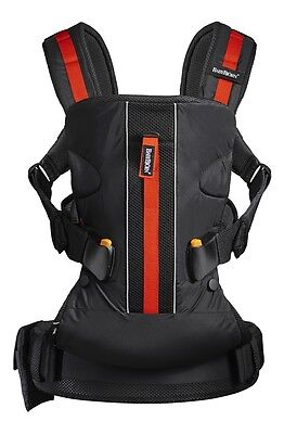 BabyBjorn Baby Carrier One Outdoors RRP $299 - SAVE MORE 35% - FREE POSTAGE