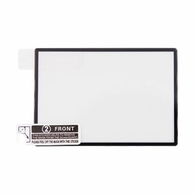 UKHP 0.3mm Temper Glass Screen Protector for Main Screen of Canon EOS M3, M10