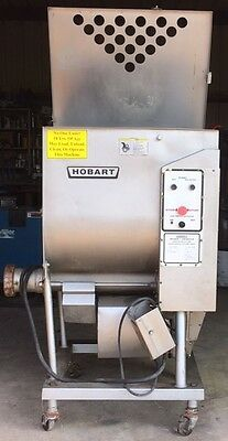 Hobart Meat Grinder 4346 - Commercial Kitchen Equipment and Parts