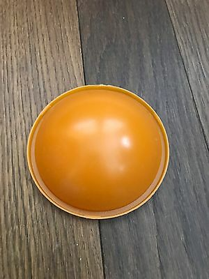Gary Fong AMBDOM AmberDome Warming Diffuser for LSU and LS2 (Amber) Mint!