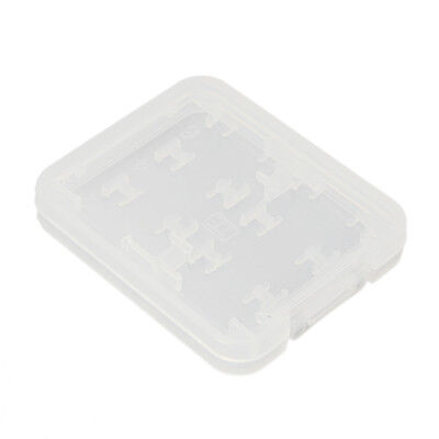 8 in 1 Micro SD SDHC TF MS Memory Card Storage Case Box Protector Holder CT C1D3