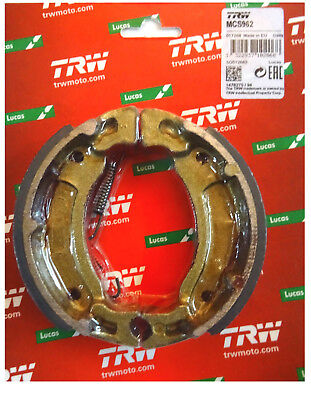 Yamaha YH YM YN 50 Why Breeze Neos Lucas Bremsbacken brake shoes hinten MCS962