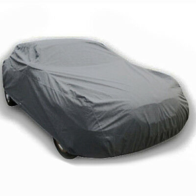 XL Extra Large Full Car Cover UV Breathable Rain Waterproof Outdoor Indoor D1R5
