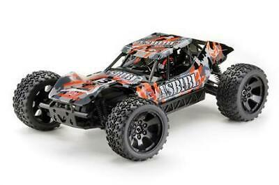 Absima HOT SHOT Kracher ! 1:10 EP Sand Buggy ASB1BL / Brushless 4WD RTR / 12212