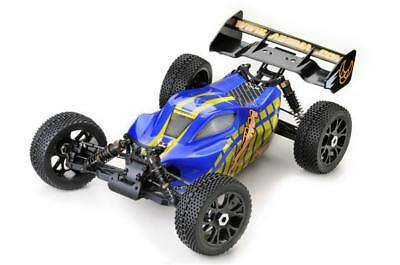 """ABSIMA 1:8 EP Buggy """"AB2.8 BL"""" 4WD Brushless RTR waterproof / 13202"""