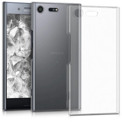 Crystal Hard Case for Sony Xperia XZ Premium