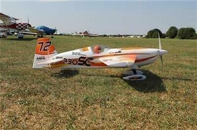 Multiplex / Hitec RC RR Extra 330 SC orange / 264282