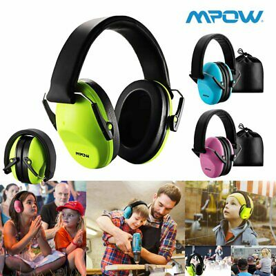 MPOW Kids Infant Kids CHILDREN DEFENDERS NOISE FESTIVALS EAR MUFFS MUSIC SHOWS