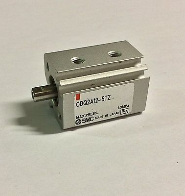 CDQ2A12-5TZ Actuator compact cylinder