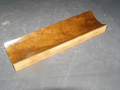 Antique Writing Slope Dished Pen Tray Victorian