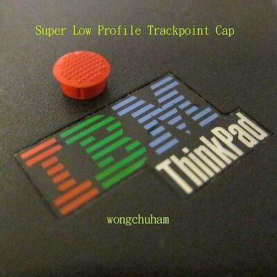 ThinkPad Super Low Profile TrackPoint Cap x 2 pcs