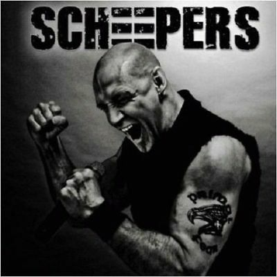 SCHEEPERS - Scheepers CD