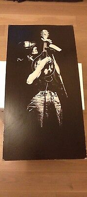 Waterboys  - Large Official Promo Shop Display Board - Very Rare