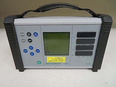 Foerster Defectometer 2.837 (no probes) NDT -Precise Mobile Crack Testing- MT39