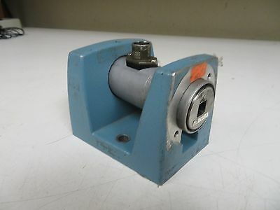 Norbar Torque Transducer, 500 lbf ft Capacity, with Bench Stand - MU11
