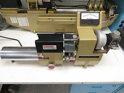 "Pratt & Whitney Digital Measuring Machine Supermicrometer B - 0-10""/.00001"""