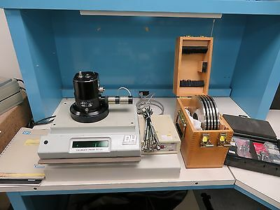 DH Instruments/DHI Pressure Primary Standard Calibrator (1000 PSI) - Model 26000