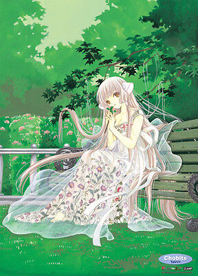 Chobits Chii Manga Style Wall Scroll Poster Anime NEW