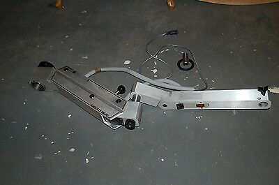 OMNI Systems Ophthalmic 3rd Instrument Keratometer Arm