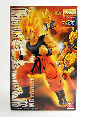 Bandai Hobby MG - Dragonball Z - Figurerise Super Saiyan Son Goku Model Kit