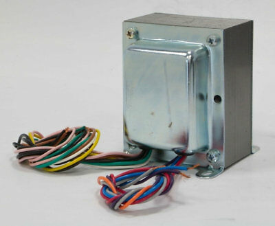 Mains transf. for Marshall 100W upright with additional 12V