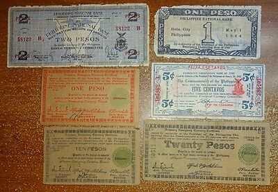 Philippines Negros, Ilo Ilo Emergency Issues (6) Diff. Notes !!!!