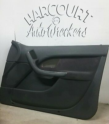 Ford Falcon Ba Xt right hand front door card trim
