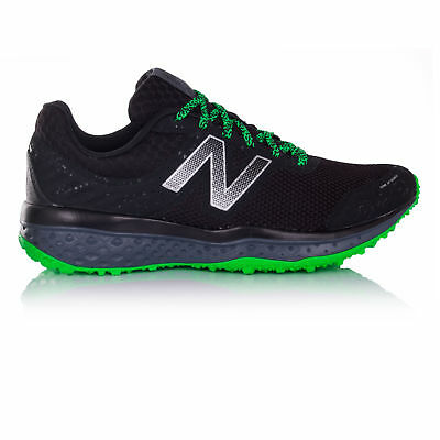 New Balance MT620v2 Mens Green Black Running Sports Shoes Trainers 2E Width