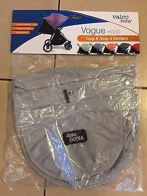 Valco Baby Vogue Hood for Snap & Snap 4 Strollers
