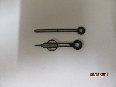 Clock Hands Ideal For Spares 34