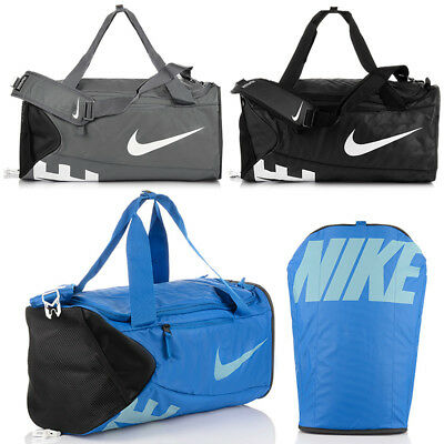 Neu NIKE ALPHA ADAPT CROSS BODY Gym Sport Bag Sporttasche Tasche Backpack BA5183